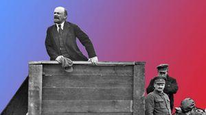 """Due minuti di storia - Luciano Canfora, """"Pensare la Rivoluzione Russa"""""""
