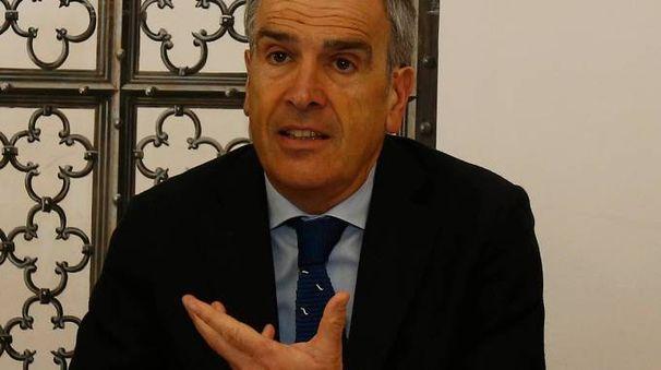 Bruno Valentini punta a ricandidarsi in Comune