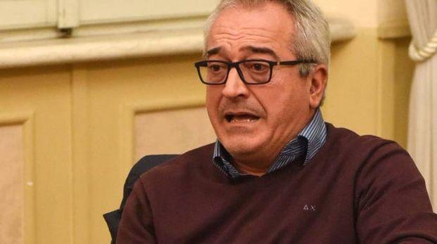 Il vicesindaco di Civitanova, Fausto Troiani