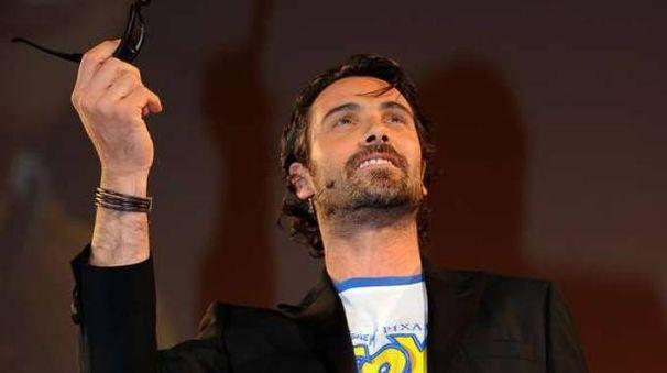 Luca Calvani (Ansa)