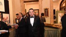 L'amministratore delegato di ModenaFiere Paolo Fantuzzi
