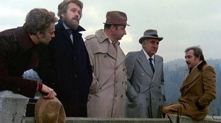 Una truffa degna del 'Rigatino' di Ugo Tognazzi nel celebre film Amici Miei