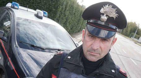 Le ricerche dei Carabinieri vanno avanti senza sosta (foto di repertorio)