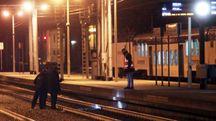 Incidente ferroviario alla stazione di Carnate