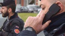 CONTROLLI A TAPPETO Carabinieri in azione (archivio)