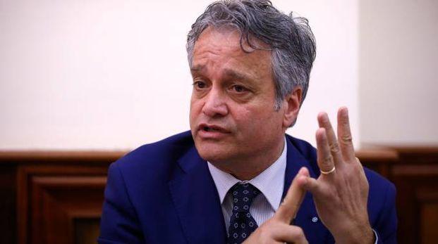 Gianni Tonelli (foto Lapresse)