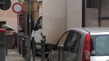 Ancona, parcheggi e divieti