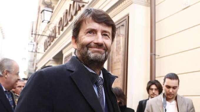Dario Franceschini sarà il candidato del Pd al Collegio uninominale