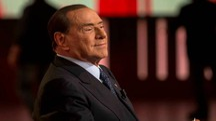Silvio Berlusconi(Lapresse)