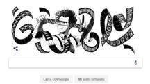 Sergei Eisenstein, il doodle di Google per i 120 anni dalla nascita