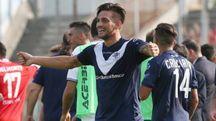 Al Brescia non è bastata la doppietta di Torregrossa per fare punti con l'Avellino