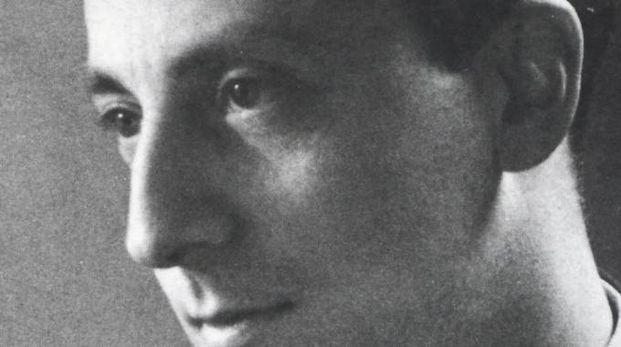 La copertina del Meridiano dedicato a Sandro Penna