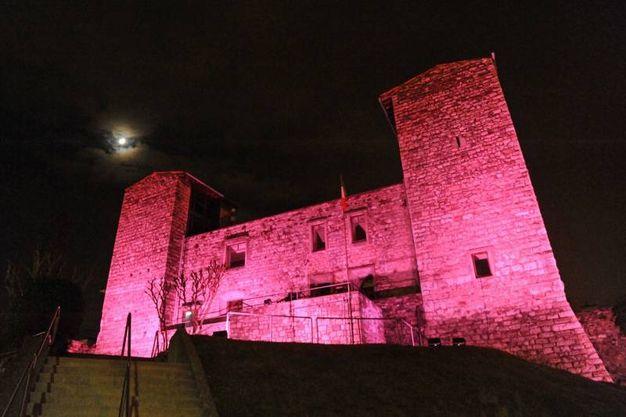 Castello di Iseo
