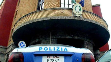 La Questura di Varese