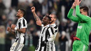 Juve-Genoa 1-0 (LaPresse)