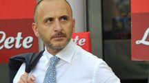 """Piero Ausilio, 45 anni, responsabile dell'area tecnica dell'Inter. Con lui molti talenti della """"cantera"""" nerazzurra si sono consacrati. Non ama i riflettori della ribalta durante le trattative"""