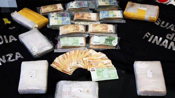 La Spezia: sequestrati sette chili di cocaina
