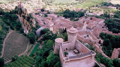 Brisighella (Ravenna)