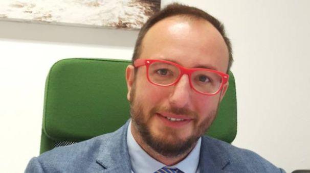 Ugo Faraguna professore dell'Ateneo pisano e l'amministratore unico di SleepActa
