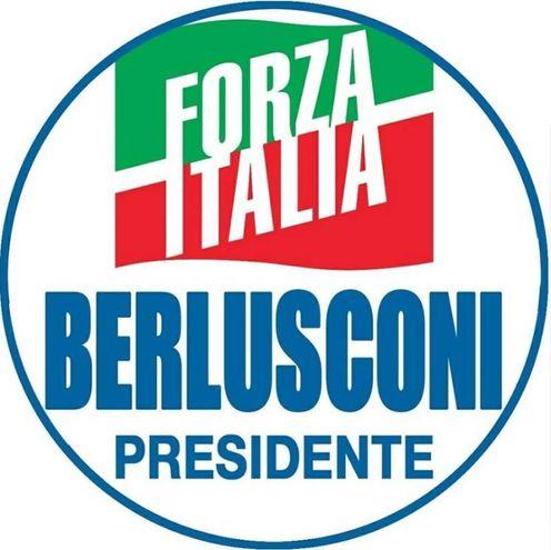 Forza Italia, Berlusconi presidente fa parte della coalizione di centrodestra (Facebook FI)