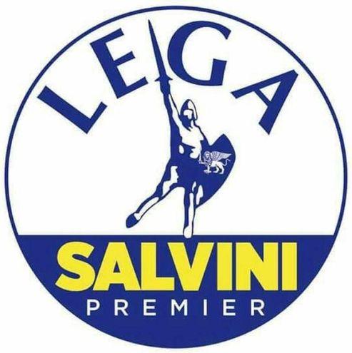 La Lega di Matteo Salvini fa parte della coalizione di centrodestra (Facebook LN).