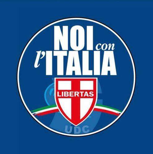 Noi con l'Italia è la 'quarta gamba' della coalizione di centrodestra (Facebook NcI)