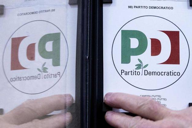 Simbolo Partito Democratico (Ansa)