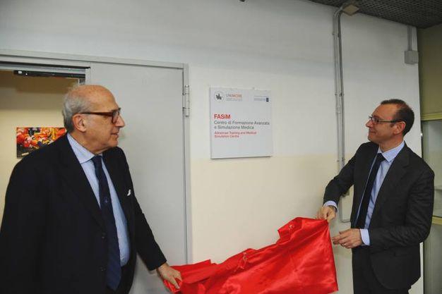 Modena ecco il manichino intelligente foto cronaca for Simulazione medicina