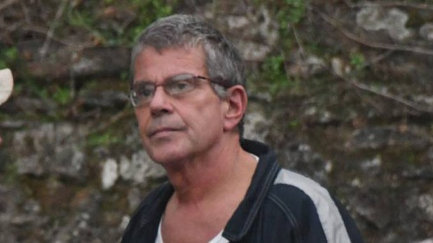 Piero Casonato, assassinato dal fratello Marco a Massa