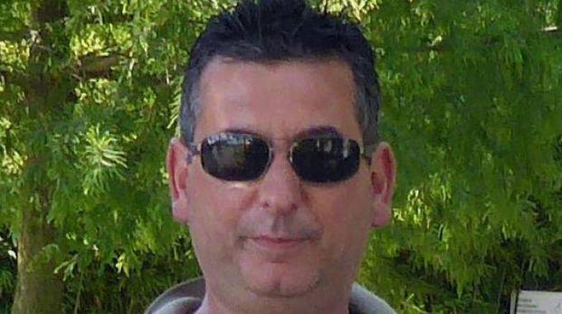 Andrea Buffa, spezzino 47enne, è morto mercoledì sera in un drammatico incidente sulla Laurentina, non lontano da Roma