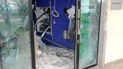 Magenta, esplosione al bancomat