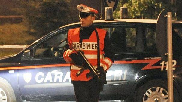 I carabinieri impegnati nel pattugliamento del territorio. A sera in città ma soprattutto a Massarosa ladri in azione