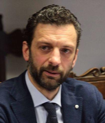 Gabriele Toccafondi, il sottosegretario