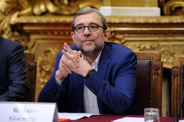 Roberto Giachetti, vicepresidente della Camera