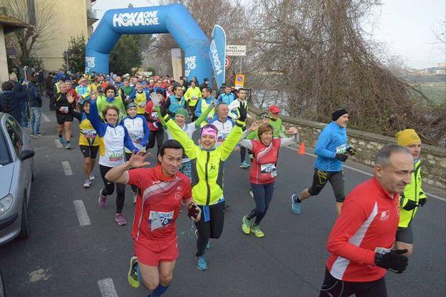 Trofeo Us Nave (foto Regalami un sorriso)