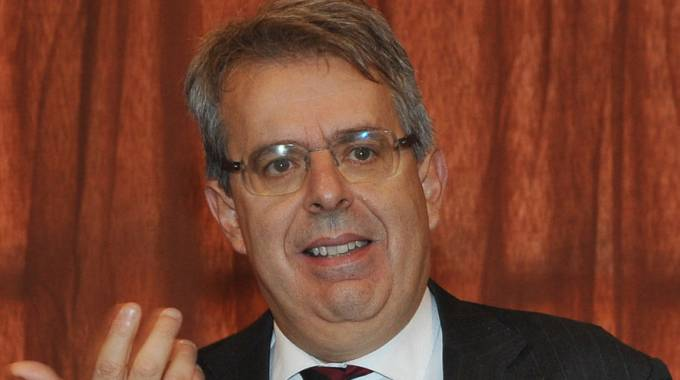 SORPRESA Franco D'Alfonso ex assessore al Commercio nella Giunta Pisapia