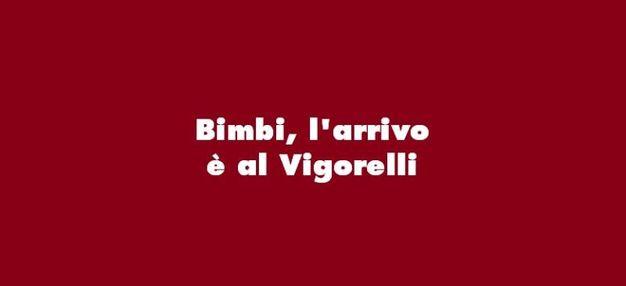 Bimbi, l'arrivo è al Vigorelli