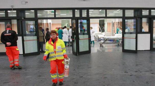 Il piccolo è morto all'ospedale di Vimercate