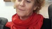 Flavia Mandrelli, Liberi e Uguali (Senato uninominale)