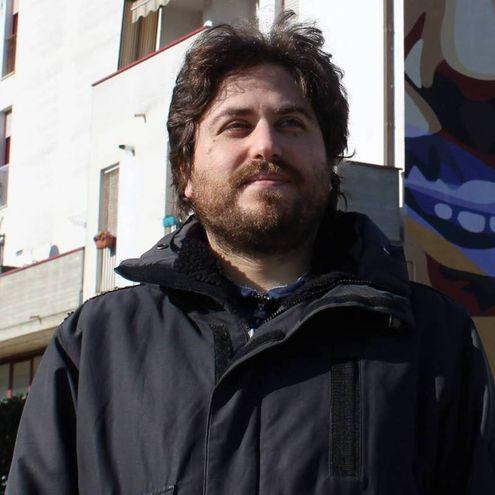 Gabriele Marcozzi, Potere al popolo (Camera uninominale)
