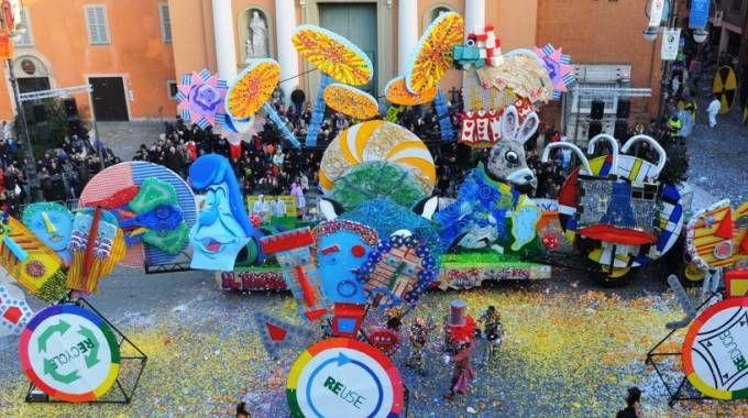 Il Carnevale di San Giovanni