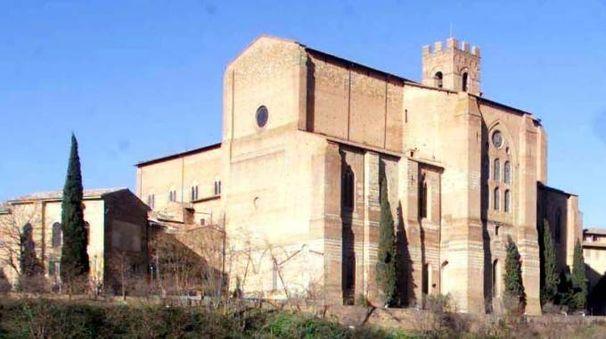La Basilica di San Domenico