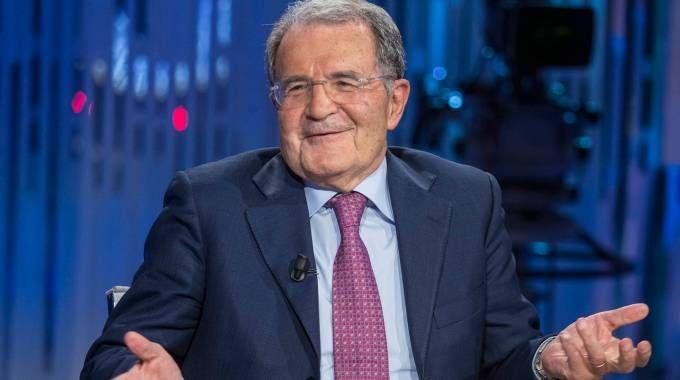Romano Prodi (ImagoE)
