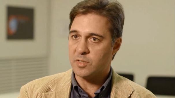 Il professor Alessandro Cellerino
