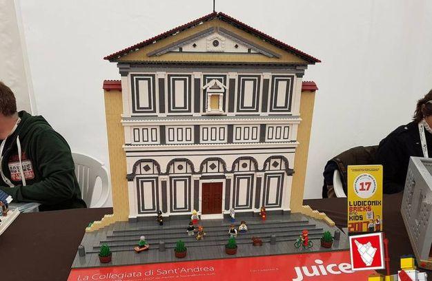 La Collegiata di Sant'Andrea (Empoli)