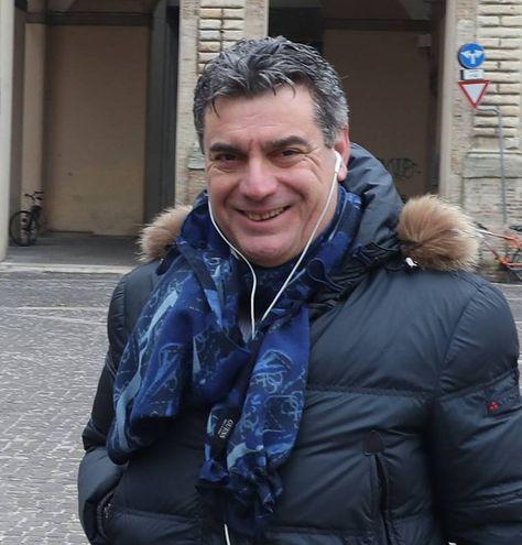 Il sindaco di Fano Seri (Fotoprint)