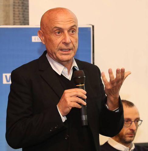 Marco Minniti (Fotoprint)
