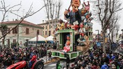 FANO – Il Carnevale 'dedicato' a Rossini