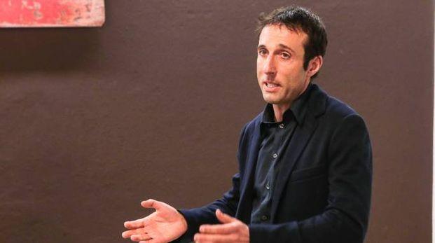 Il giovane imprenditore Michele Rigamonti