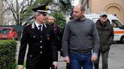 I carabinieri di Macerata stanno lavorando per trovare nuove e più approfondite conferme (foto Calavita)